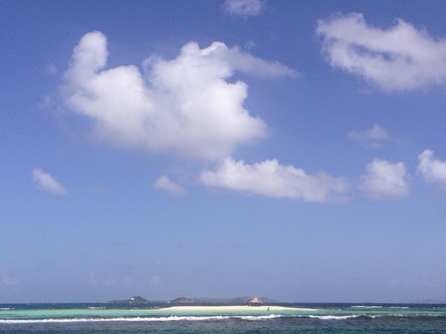 Vacanze in barca a vela ai Caraibi - Mopion