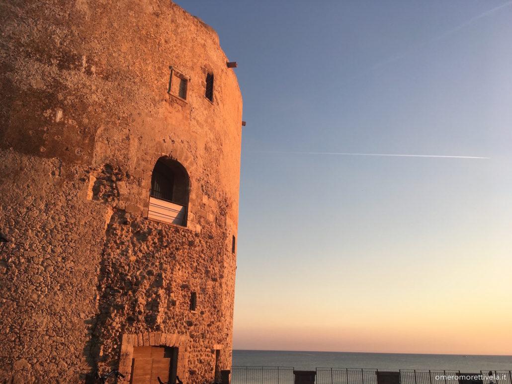 sardegna nord occidentale alghero torre