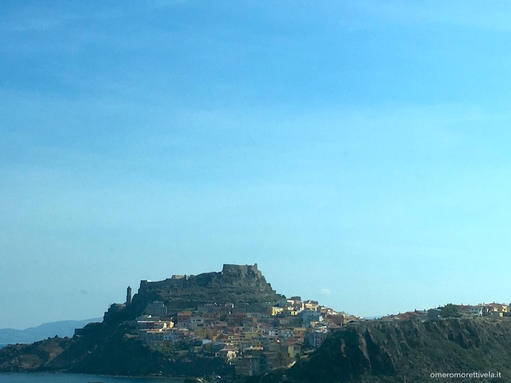 sardegna nord occidentale castelsardo 1