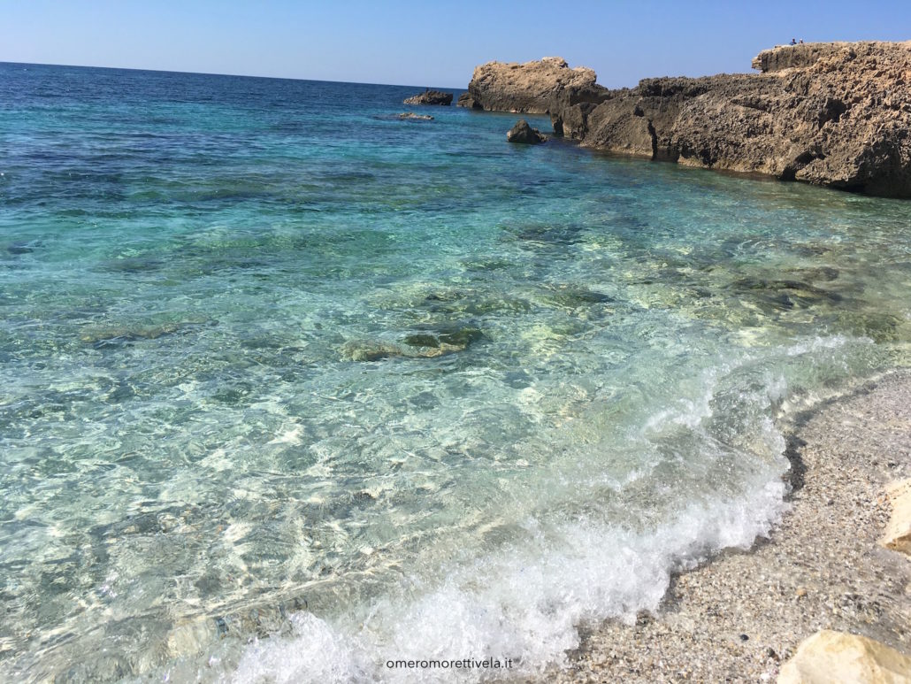 sardegna nord occidentale spiaggia is arutas