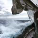 partenza toscana capraia sardegna in barca a vela navigazione