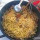ricette in barca a vela spaghetti alle vongole