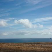 barca a vela Canarie
