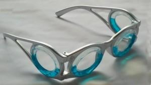 occhiali mal di mare