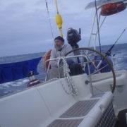 traversata atlantica omero timone