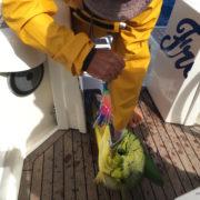 crociere alle grenadine pesca cena in oceano
