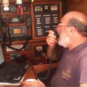 omero in radio