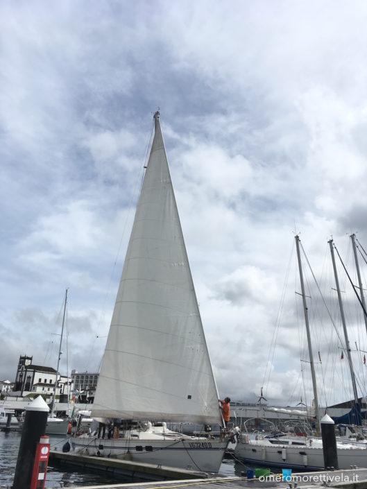 preparazione navigazione atlantica 1