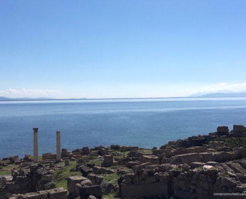 sardegna nord occidentale tharros panorama 1