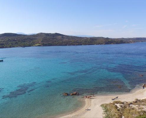 vacanze in barca a vela sardegna e corsica isola piana
