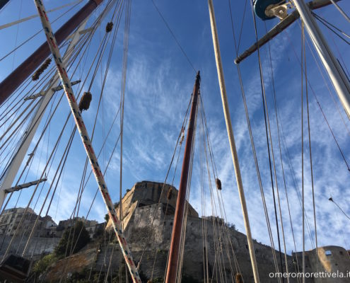 vacanze in barca a vela sardegna e corsica bonifacio