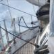 barca a vela adatta all'oceano