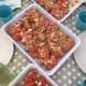 cucinare in barca ricetta crostini mediterranei