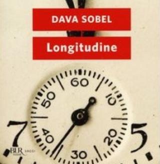regali per velisti libro longitudine