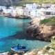 week end in barca a vela isole egadi levanzo