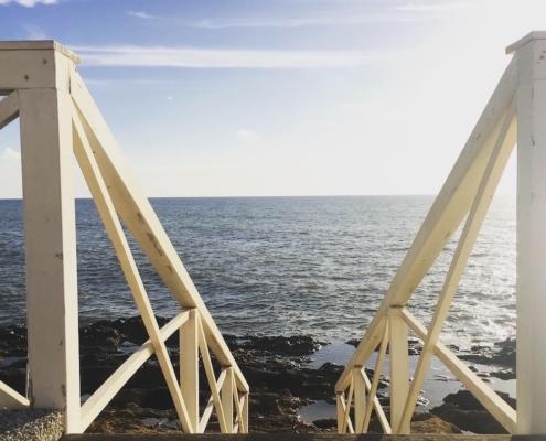 Sicilia in barca a vela marsala